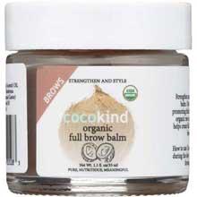 Organic Full Brow Balm