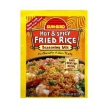 Sun-bird Hot and Spicy Fried Chicken - 0.75 ounce