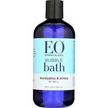 EO Products Be Well Bubble Bath 12 Ounce