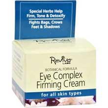 Eye Complex Firming Cream