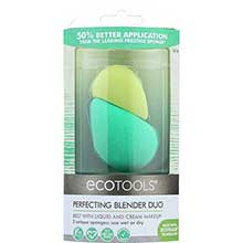 Eco Foam Duo Makeup Sponge