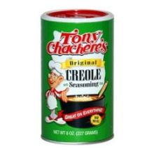 Original Creole Seasoning 8 Oz