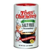 No Salt Seasoning 8 ounce