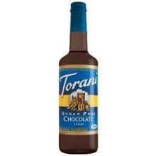 Sugar Free Chocolate Syrup