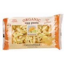 Bionaturae Organic Tagliatelle Egg Pasta 8.8 Ounce