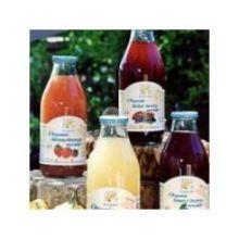 Bionaturae Organic Sour Cherry Fruit Nectar 25.4 Ounce