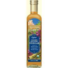 Spectrum Naturals Organic Golden Balsamic Vinegar 16.9 Ounce