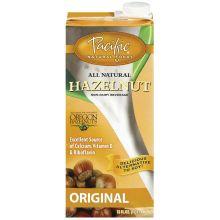Pacific Foods Original Hazelnut Nut Beverage 32 Ounce