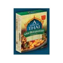 Linguine Rice Noodle