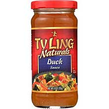Ty Ling Sauce Duck 10 ounce
