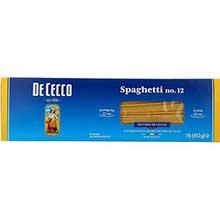 Spaghetti Long Shape Pasta