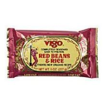 Vigo Red Bean and Rice - 8 Oz Pack