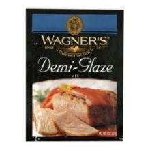 Demi Glaze Sauce Mix