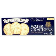 Trad Water Cracker - 4.25 ounce