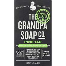 Grandpa Body Bar Soap