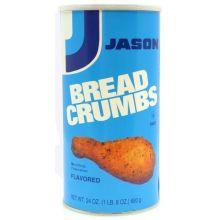 Flavored Bread Crumb