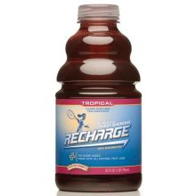 Knudsen Tropical Recharge Juice 32 Ounce