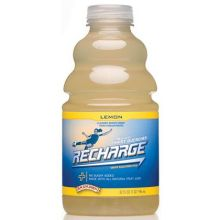 Knudsen Lemon Recharge Juice 32 Ounce