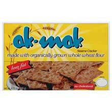 Ak Mak Bakeries Armenian Cracker Bread 4.15 Ounce