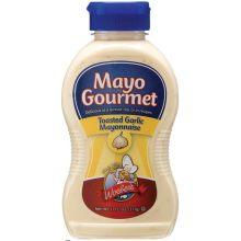 Toasted Garlic Mayo