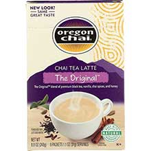 The Original Chai Tea Latte Mix