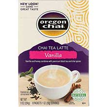 Vanilla Chai Tea Latte Mix