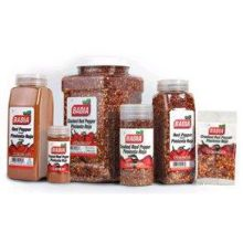 Badia Crushed Red Pepper Spice 00547 12 Ounce