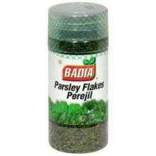 Badia Parsley Flake Spice 00542 2 Ounce