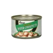 Whole Water Chestnut