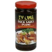 Plum Duck Sauce