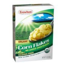 Erewhon Organic Corn Flake Cereal 11 Ounce