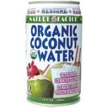 Organic Young Coconut Water