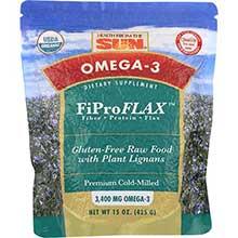 Organic Bio EFA FiPro Flax Seed