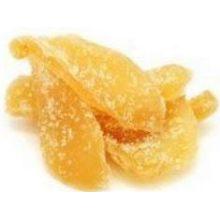 Unfi Organic Crystallized Ginger 1 Pound