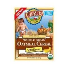 Organic Whole Grain Cereal