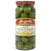Castelvetrano WhGreen Olive