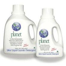 Planet Inc Ultra Liquid Laundry Detergent 100 Ounce
