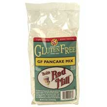 Bobs Red Mill Gluten Free Mix