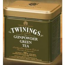 Green Gunpowder Tea