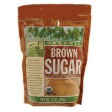 Woodstock Farms Organic Brown Sugar 16 Ounce