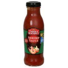 Zesty Shrimp Sauce