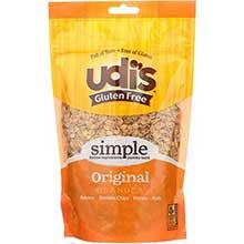 Gluten Free Original Granola