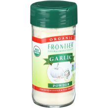 Frontier Herb Garlic Powder