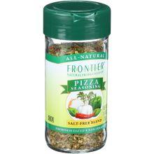 Organic Saltless Seasoning Blend
