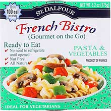 Gourmet On Pasta and Vegetable Salad 6.2 Ounce