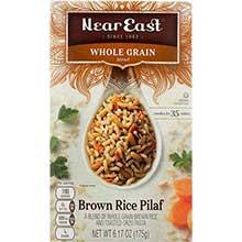 Near East Brn Rice Pilaf 6.25