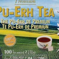 Prince Of Peace Premium Pu Erh Black Tea
