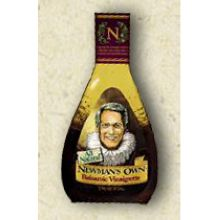 Newmans Own Balsamic Vinaigrette Dressing 8 Ounce