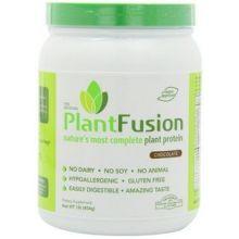 Chocolate Plant Fusion