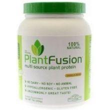 Vanilla Bean Plant Fusion